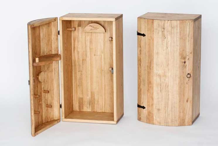 armario guadanes a medida personalizado talleraceroy madera valladolid