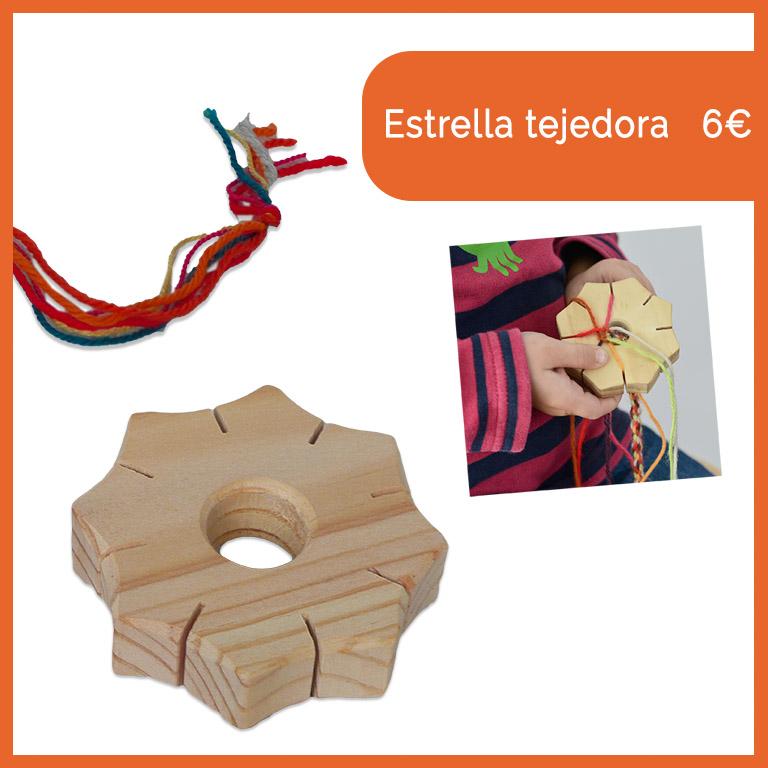 niños infancia guarderia camion manualidades pikler montessori waldorf valladolid artesanía