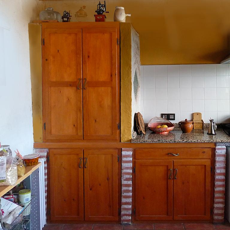 cocina restauracion trabajos a medida tam bernd valladolid