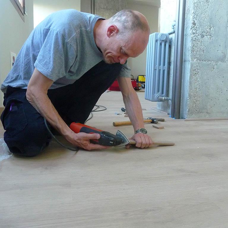 manitas taller acero y madera valladolid