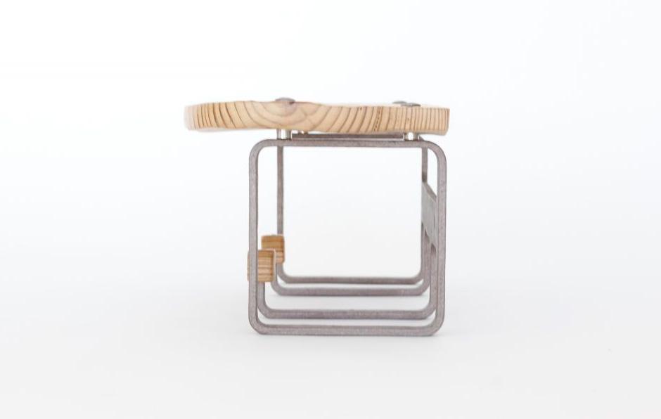 decoración personalizado ropa sombrero casa diseño taller acero y madera tam valladolid