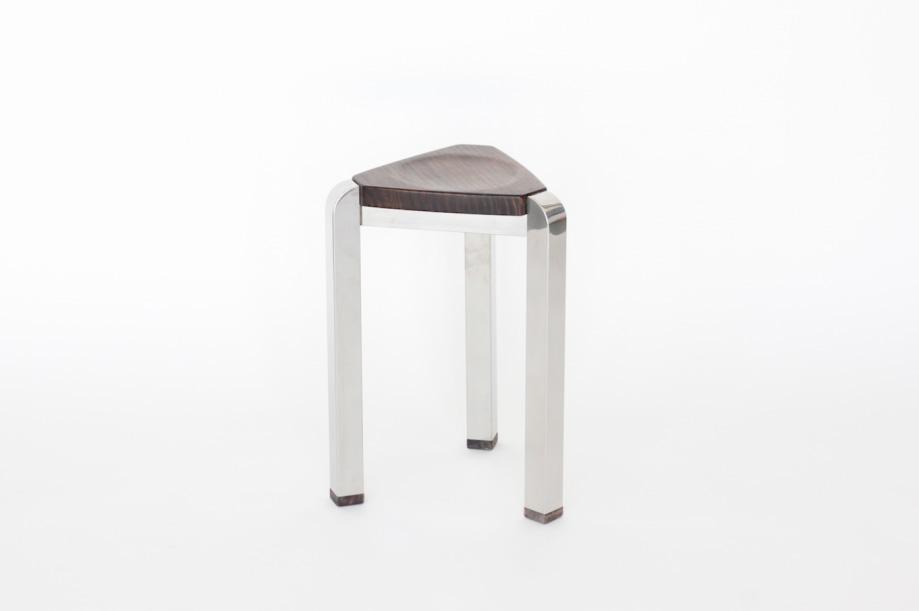 muebles acero nox con madera trabajos a medida taller acero y madera